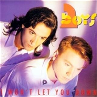 2 Boys I won't let you down  (1993)