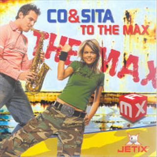 Co & Sita To the max  (2005)