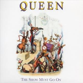 Queen The show must go on (1991)