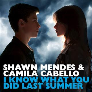 Shawn Mendes & Camila Cabello I Know what you did last summer (2016)